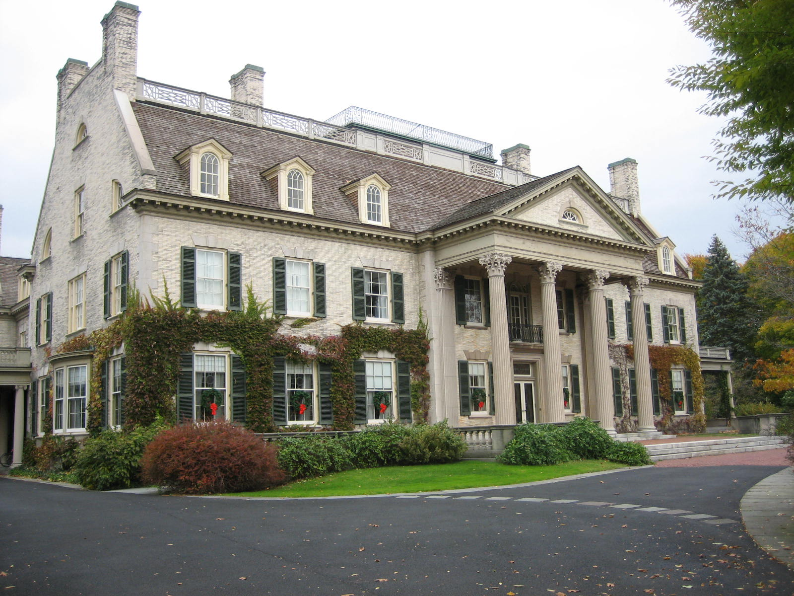 George-Eastman-HouseExterior